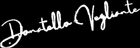 Logo bianco trasparente Donatello Vegliante